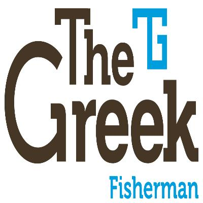 The Greek Fisherman