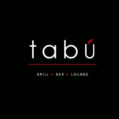 Tabu Grill, Bar & lounge