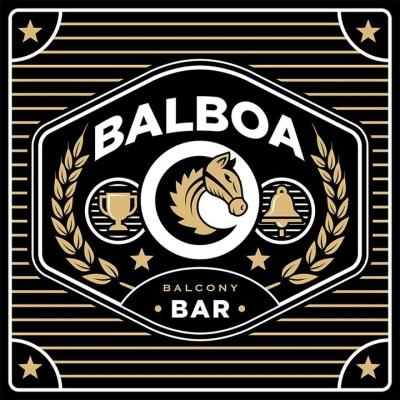 Balboa Balcony Bar