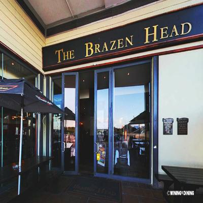 The Brazen Head (Big Bay)