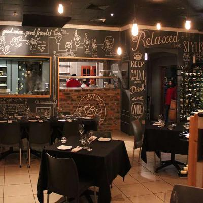 LBV Bistro & Wine Bar