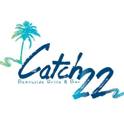 Catch 22 Beachside Grille & Bar