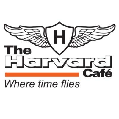 The Harvard Cafe (Rand Airport)