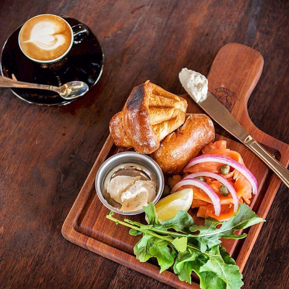 Cafe Remos Breakfast