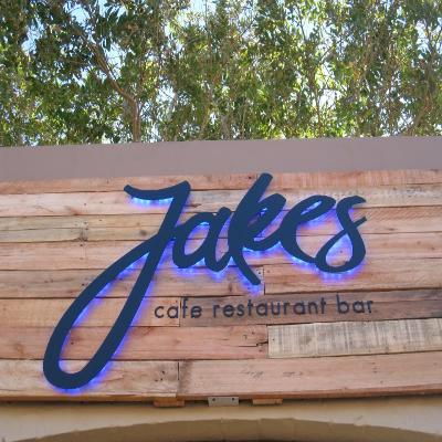 Jakes in the Village