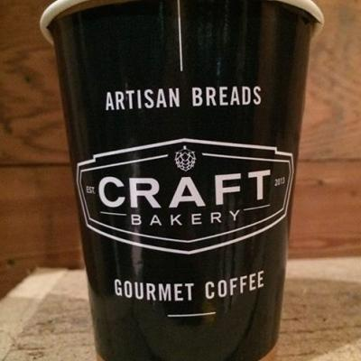 Craft Bakery
