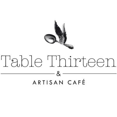 Table Thirteen (Green Point)