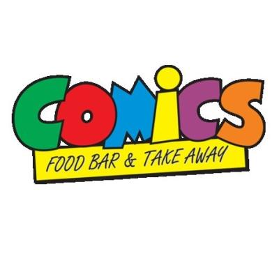 Comics Food Bar (Glenashley)