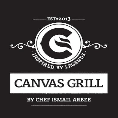 Canvas Grill