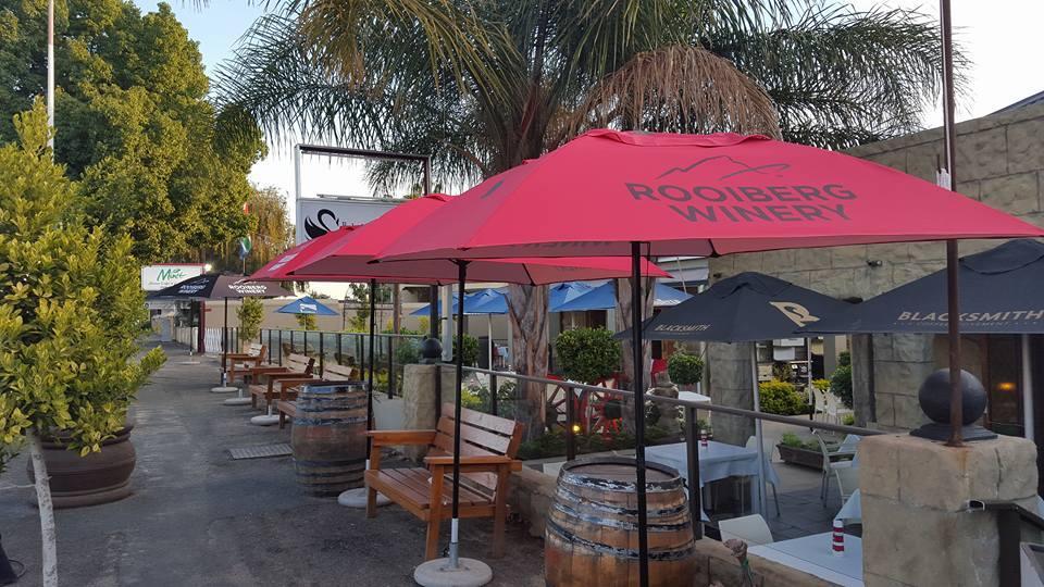 The Black Swan Restaurant and Wine Bar