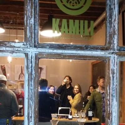 Kamili Coffee (Green Point)