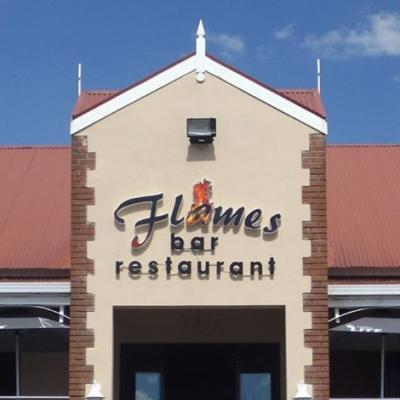 Flames Restaurant & Bar
