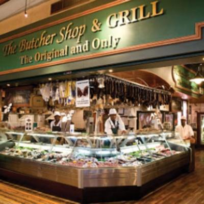 The Butcher Shop and Grill (Mouille Point)