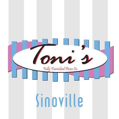 Toni's Fully Furnished Pizza Company (Sinoville)