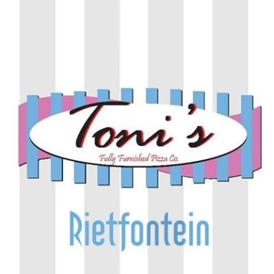 Toni's Fully Furnished Pizza Company (Riefontein)