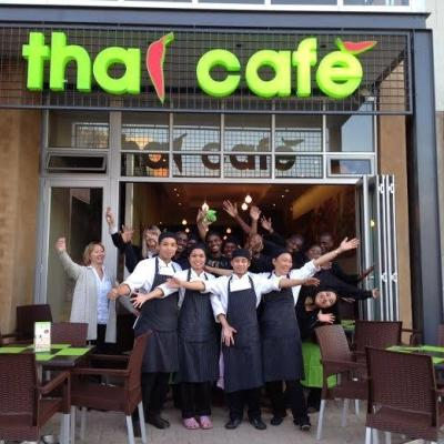Thai Cafe (Greenside)