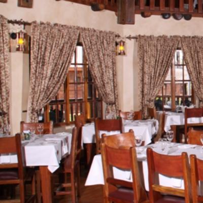 Kalahari Lodge and Restaurant