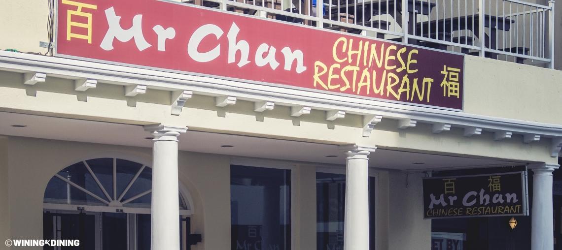 Mr Chan Chinese Restaurant Restaurant Sea Point Cape Town