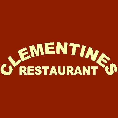 Clementines Restaurant and Bar