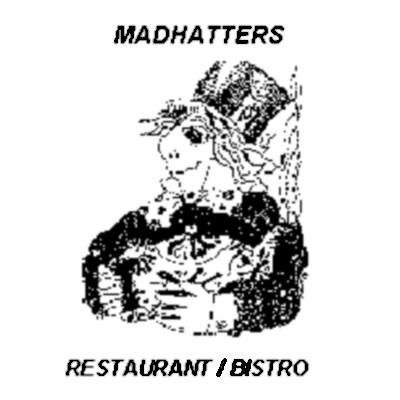 Madhatters Coffee Shop and Bistro