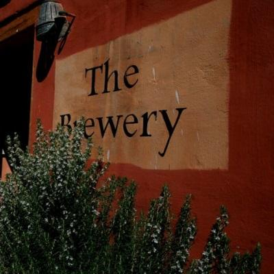The Brewery and Two Goats Deli