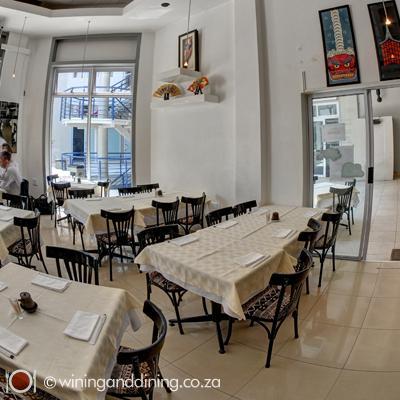 Yamato Japanese Restaurant Johannesburg