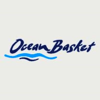 Ocean Basket (Platinum Square)