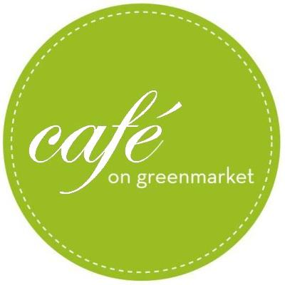 Cafe on Greenmarket