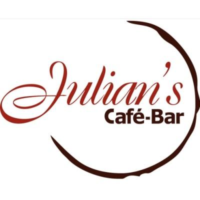 Julian's Cafe-Bar