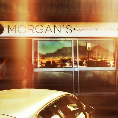 Morgan's Coffee and Deli
