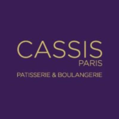 Cassis (Gardens Salon de The)