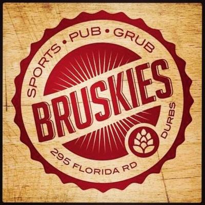 Bruskies