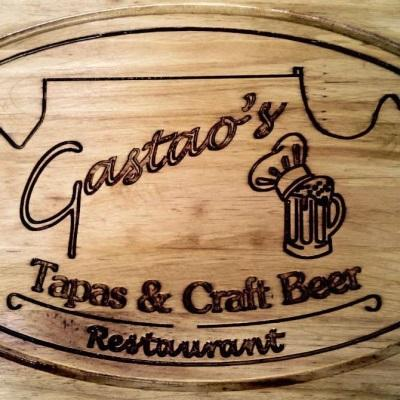 Gastao's Tapas and Craft Beer