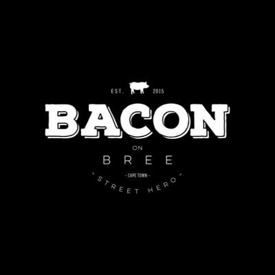 Bacon on Bree