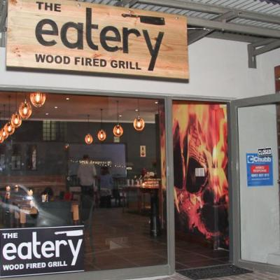 The Eatery Wood Fired Grill Claremont