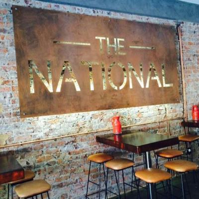 The National Eatery