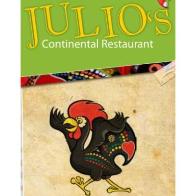 Julio's Continental Restaurant