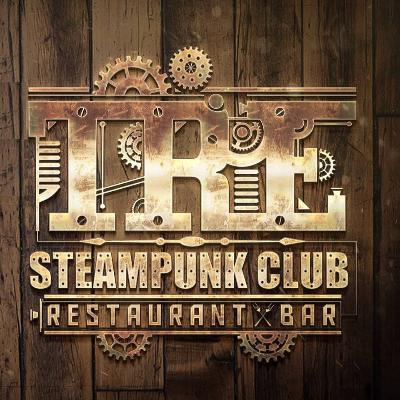 TRE Steampunk Club, Restaurant And Bar