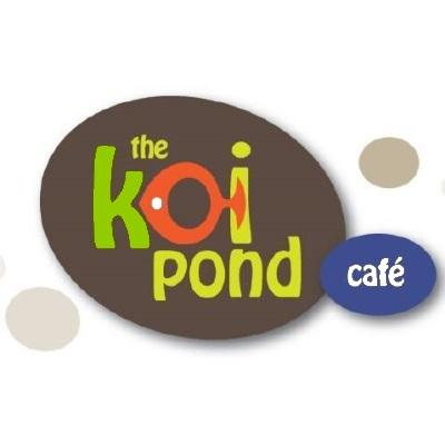 The Koi Pond Cafe