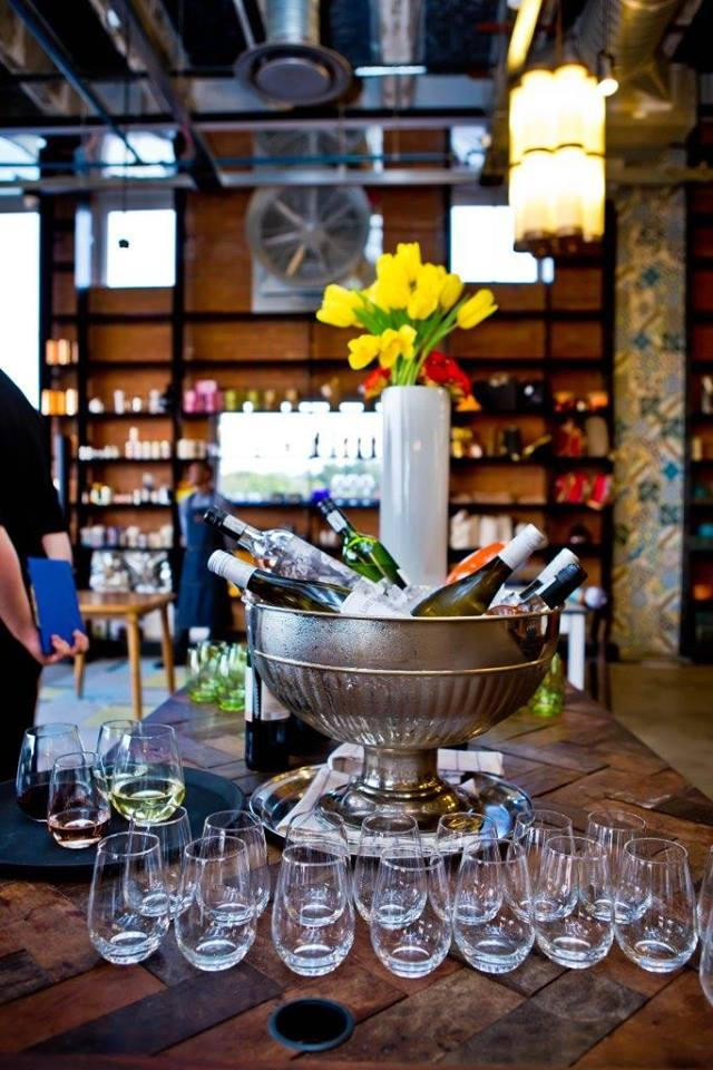 Eb Social Kitchen Amp Bar Restaurant Hyde Park Johannesburg