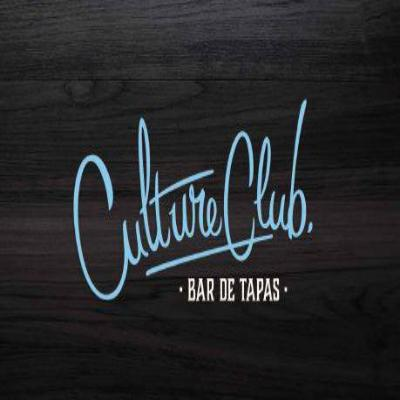 Culture Club - Bar De Tapas