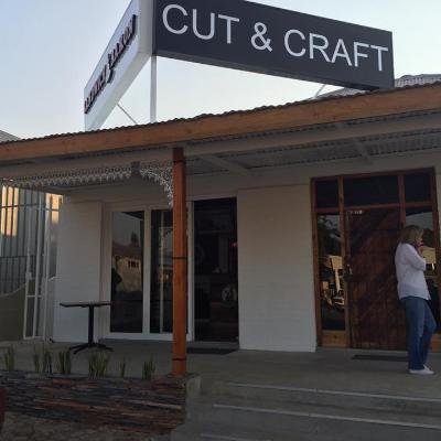 Cut and Craft Bistro