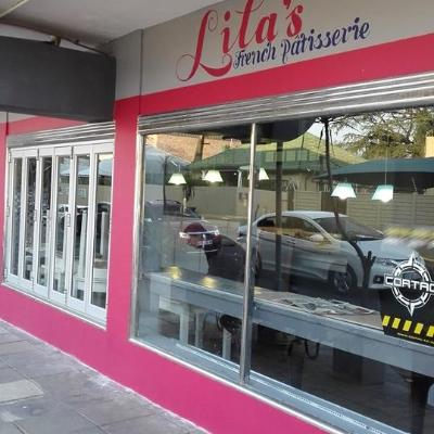 Lila's French Patisserie
