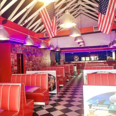 Mustang Sally's Pub & Diner