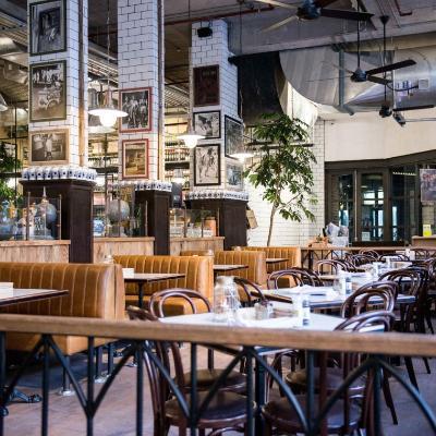 Italian Restaurants Menlyn Italian Restaurant Food