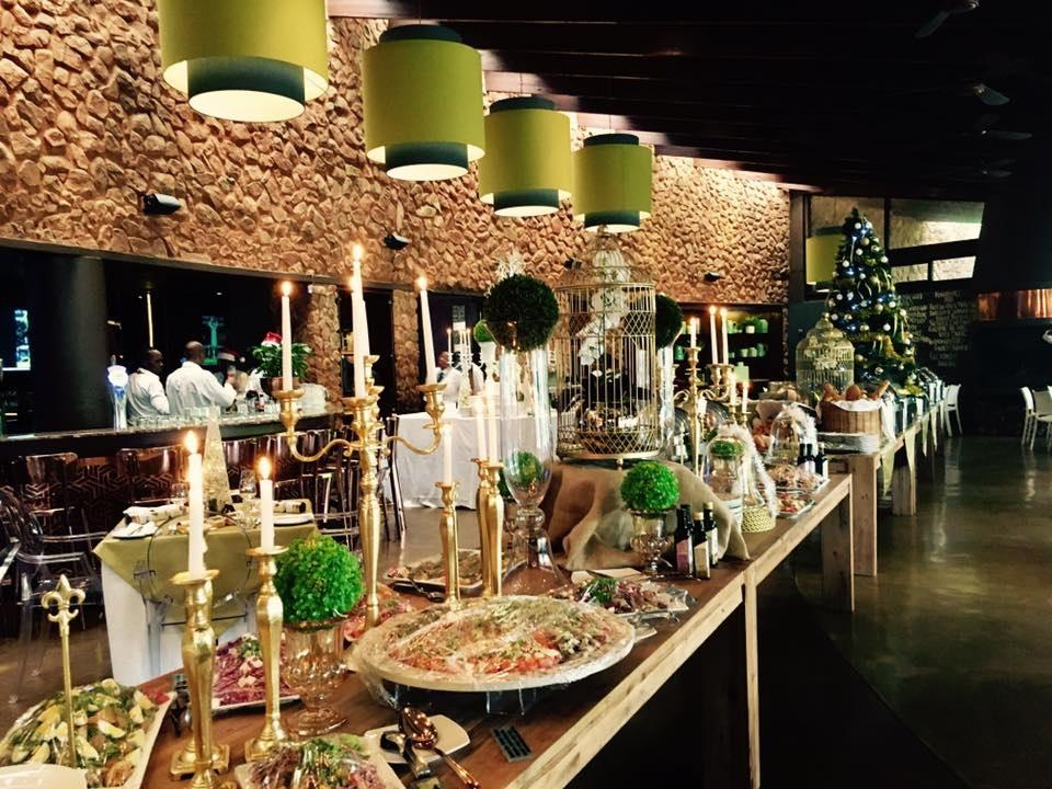 Kraal restaurant glenvista johannesburg