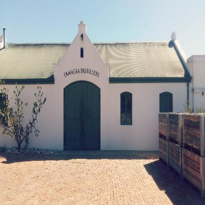 Tanagra Wine and Guestfarm
