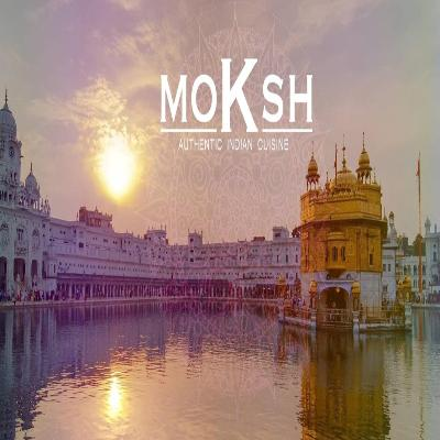 Moksh Indian Restaurant (Welgelegen)