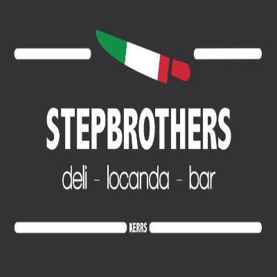 Step Brothers Restaurant and Bar