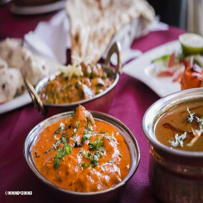 Moksh Indian Restaurant (Kenilworth)